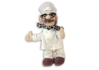 Albert E Chef